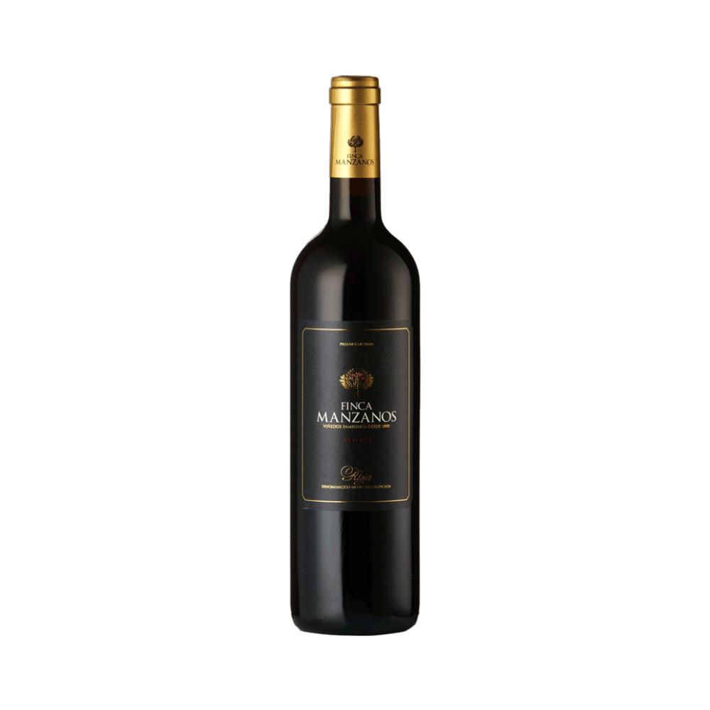 Finca Manzanos Rioja Reserva