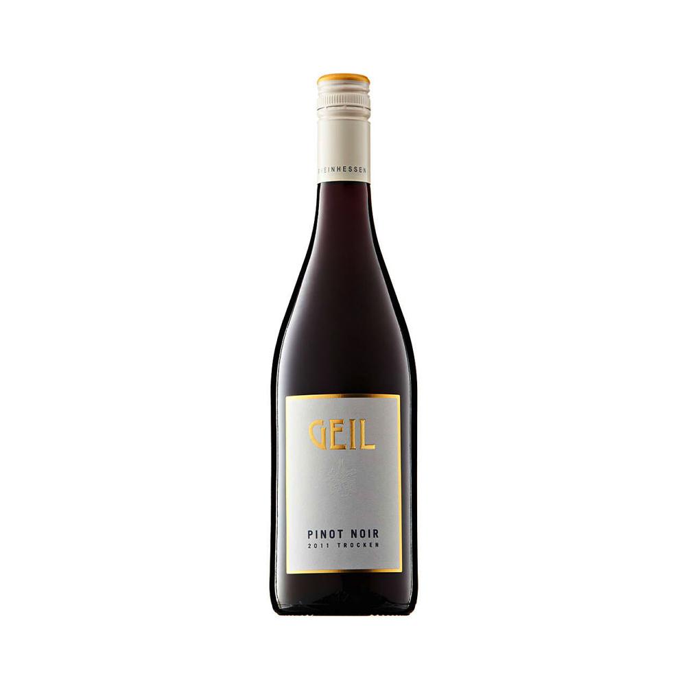 Geil Pinot Noir