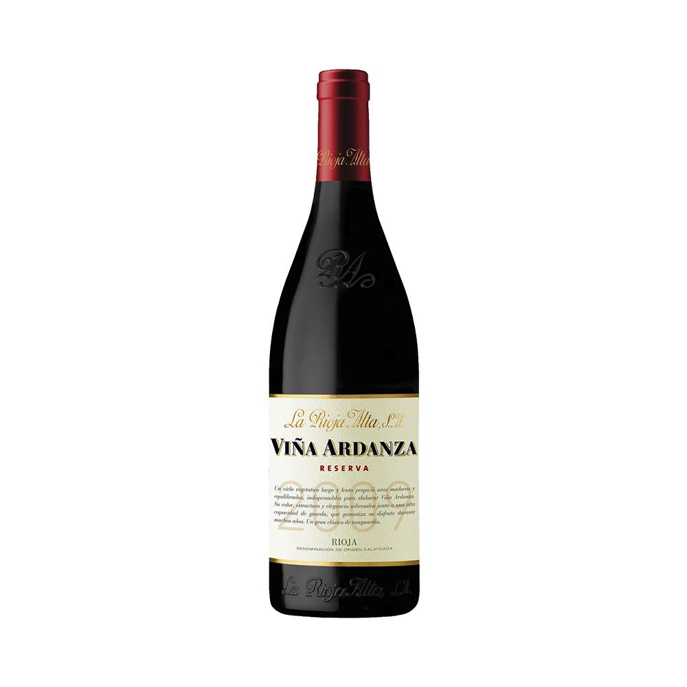 La Rioja Alta Vina Ardanza