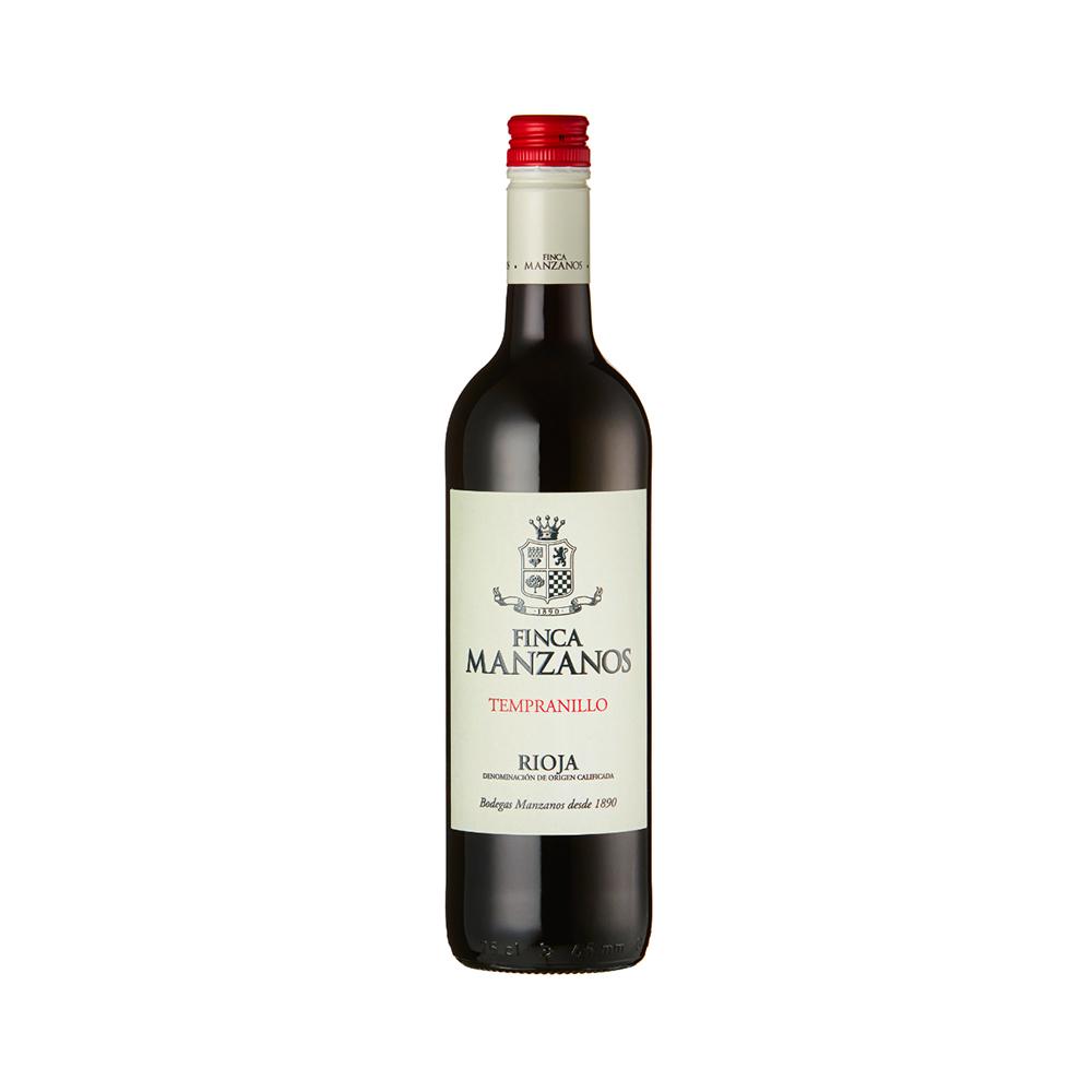 Finca Manzanos Tempranillo Rioja