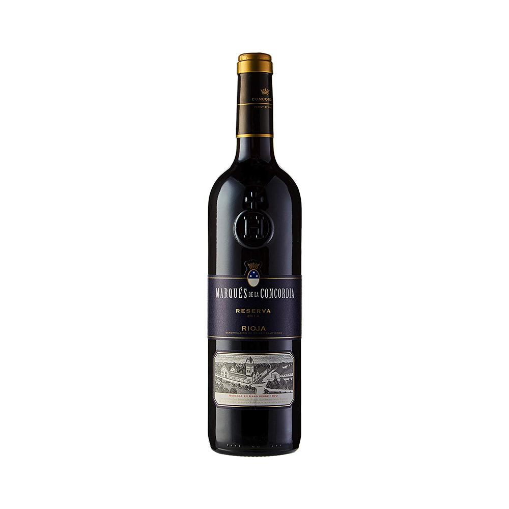 Marques de Concordia Rioja Reserva 2006