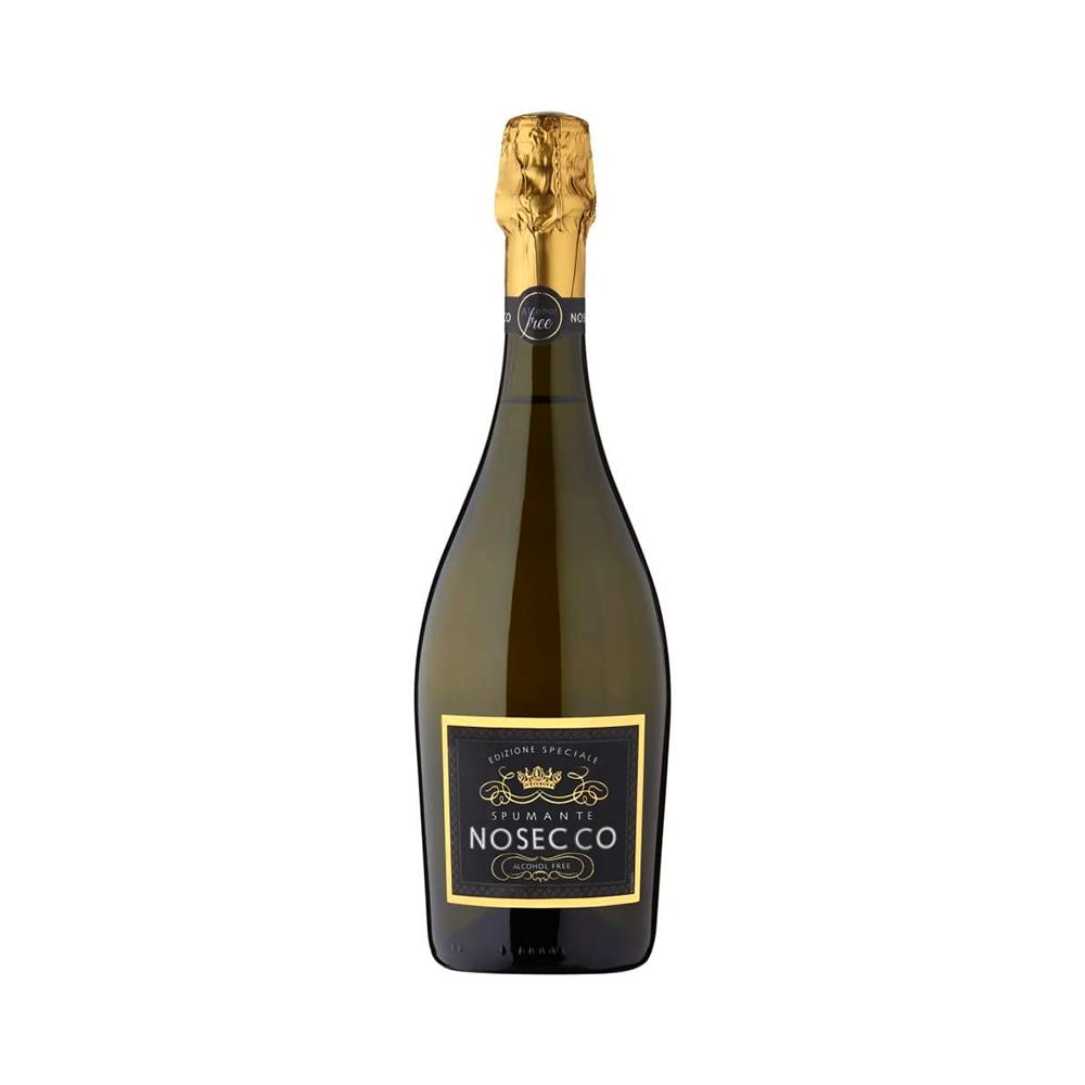 Nosecco Non-Alcoholic Sparkling Wine