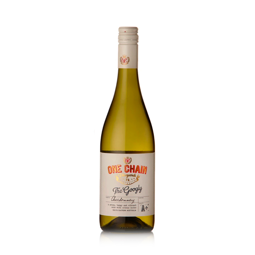 One Chain Vineyards 'The Googly' Chardonnay