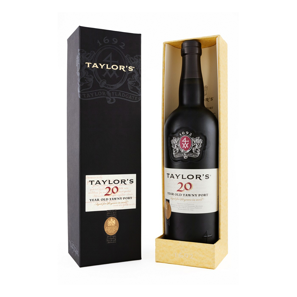 Taylor's 20 Year Old Tawny 750ml