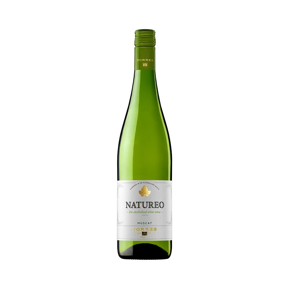 Torres Natureo Alcohol Free White Wine